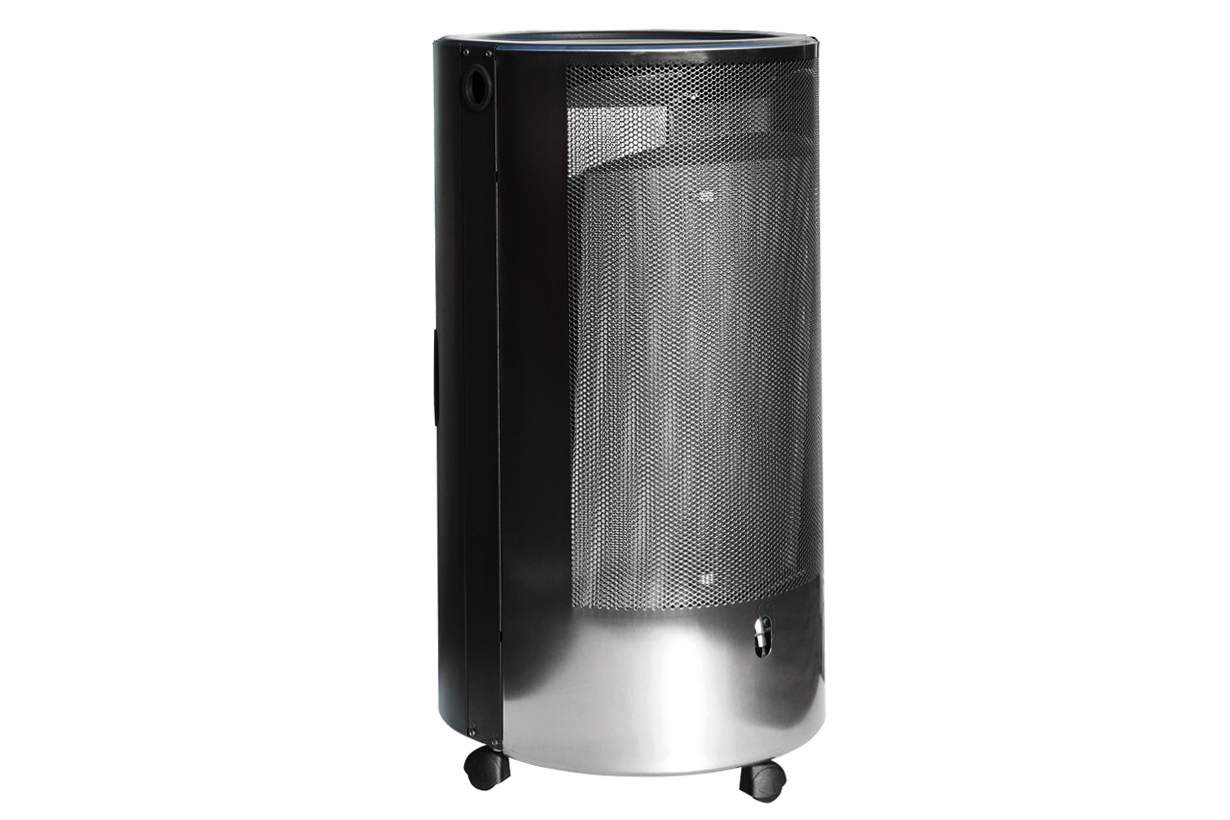 edelstahl gasofen inox mit thermostat 4 2 kw gas shop. Black Bedroom Furniture Sets. Home Design Ideas